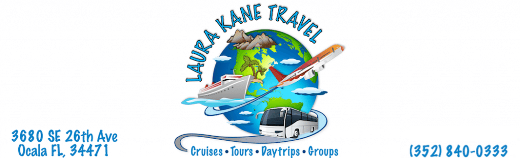 Laura Kane Travel