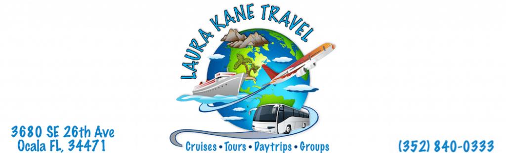 Laura Kane Travel